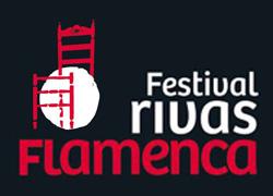 Festival Rivas Flamenca 2019 Logo
