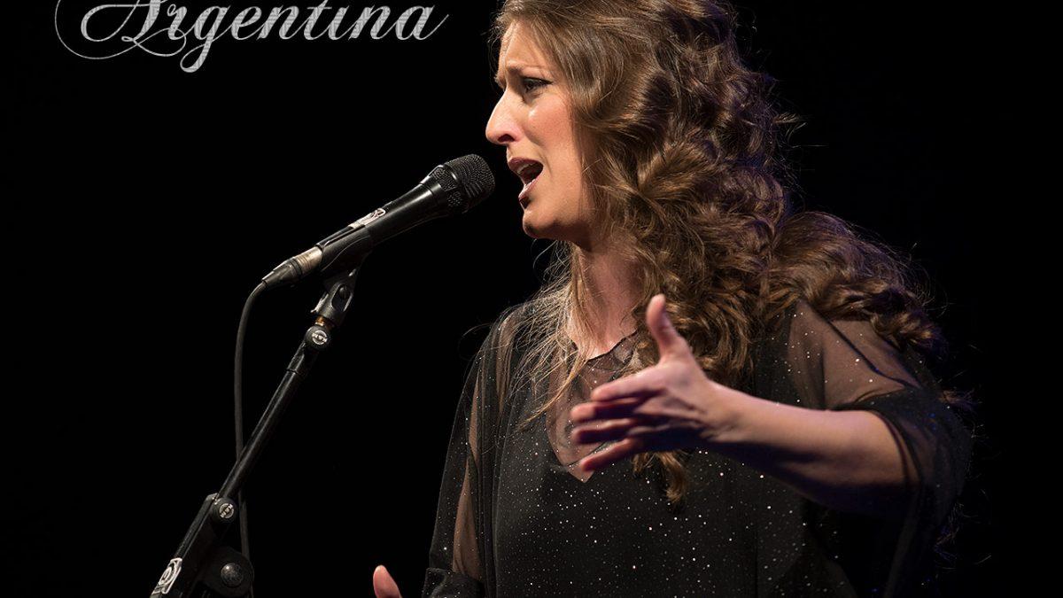 Argentina en Festival Rivas Flamenca 2021