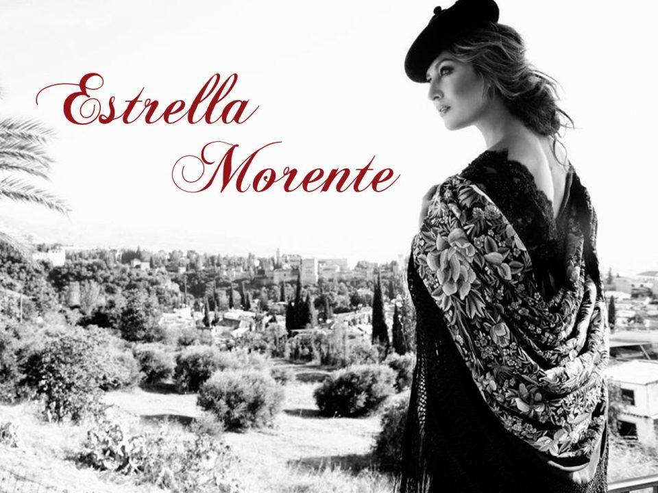 Estrella Morente en el Festival Rivas Flamenca 2021